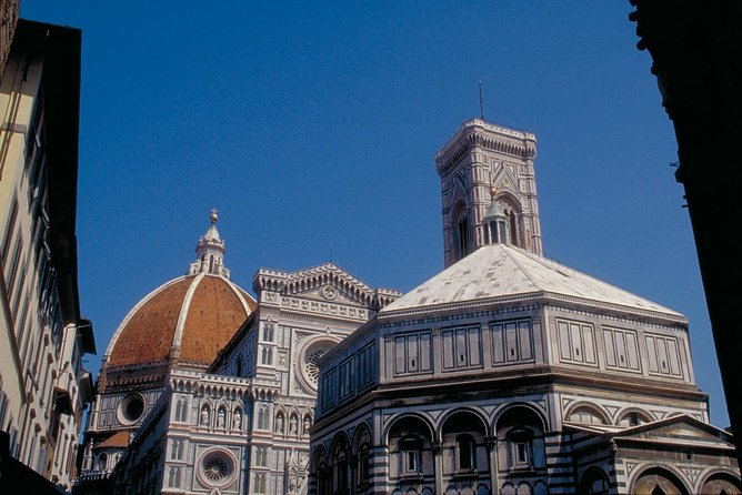 Florence Cathedral: Exclusive Visit with Dedicated Access and Private Guide