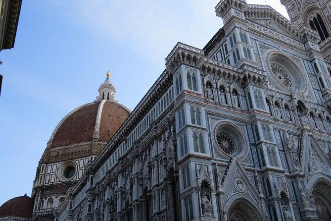 Florence Cathedral: exclusive Visit with Dedicated Access and Private Guide photo 9