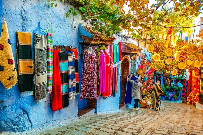 Chefchaouen Private Day Tour from Tangier