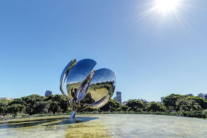 Panoramic City Tour Buenos Aires in Private