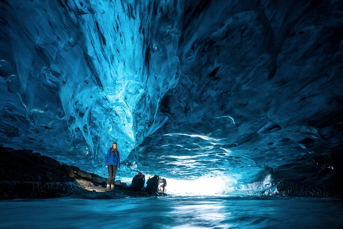 Ice Cave Tour - Half Day