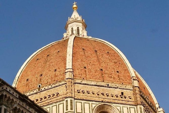 Ultimate Full Day Florence Tour with Dome Climb, David, and Uffizi Gallery photo 1
