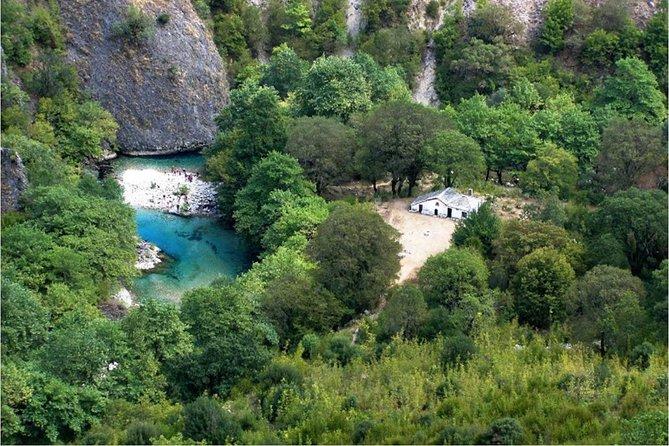 Trekking in Vikos Gorge (2 days)