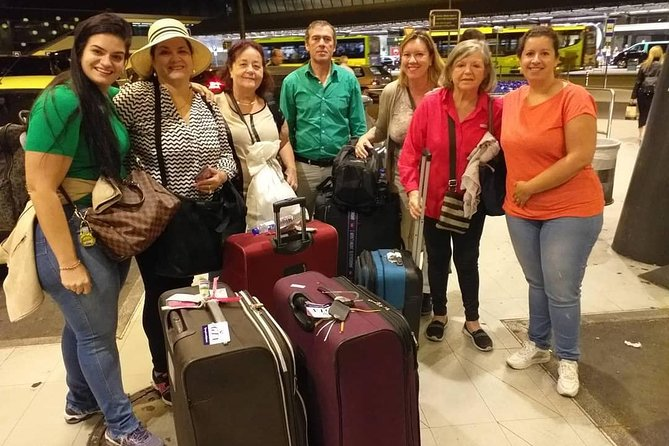 Transfer from Lisbon Airport