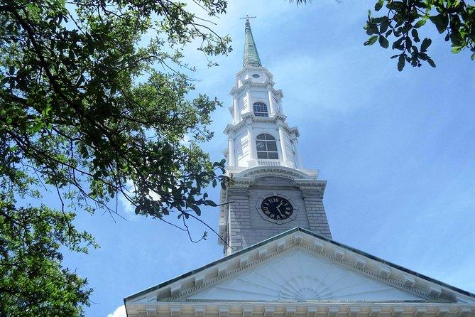 Savannah History Tour