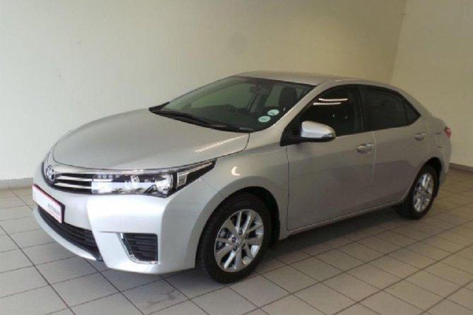 Private Sedan Transfers - Durban King Shaka
