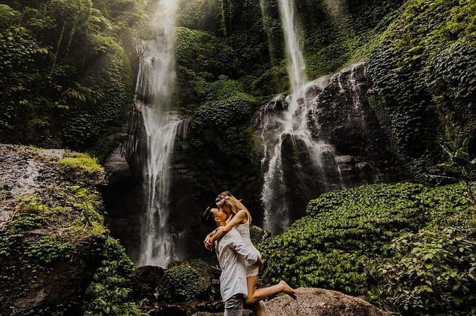 Bali instagramable private tour
