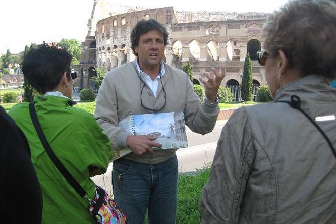 Walking Tour With Marco