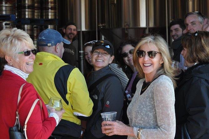 Bend Craft Beer & Brewery Tour