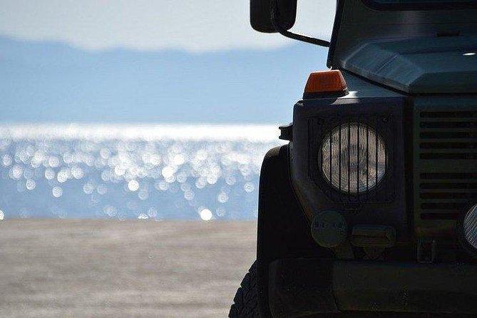 Half Day Jeep or Quad Safari
