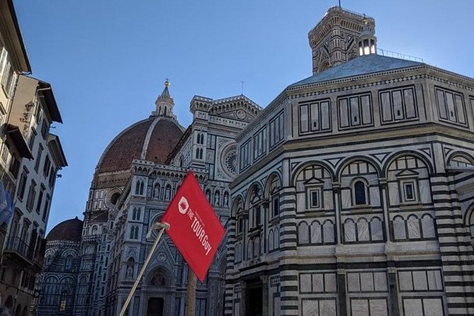 Ultimate Full Day Florence Tour with Dome Climb, David, and Uffizi Gallery photo 3