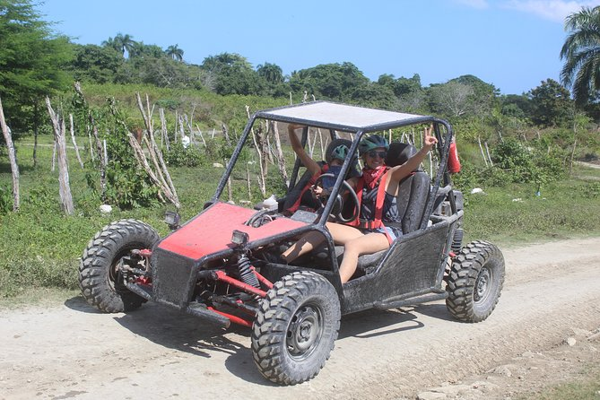 Outback TerraCross Adventure-from Puerto Plata photo 8