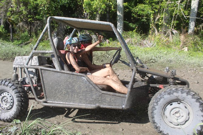 Outback TerraCross Adventure-from Puerto Plata photo 7