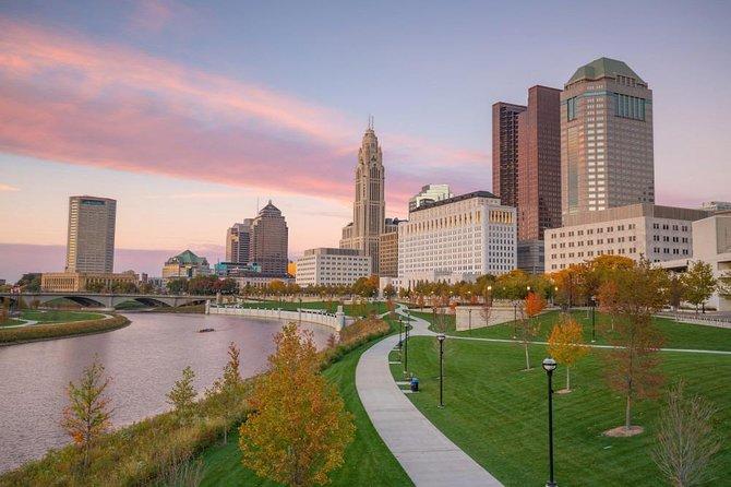 Columbus Scavenger Hunt: Discovering Columbus