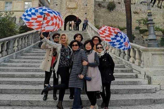 City tour Korćula