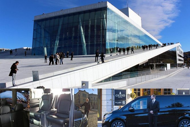 Full 7 hours-day Private Oslo