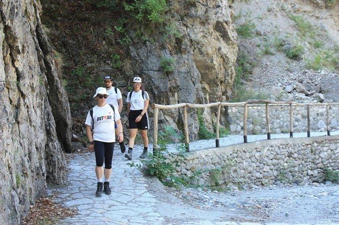 Vikos - Aoos Geopark (2 days)