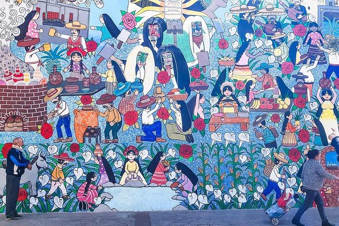 Tonala and Tlaquepaque Cultural Tour