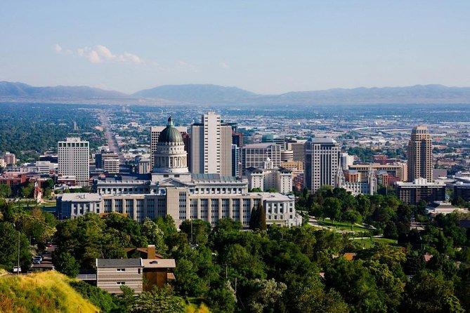 Let's Roam Scavenger Hunt - Salt Lake City