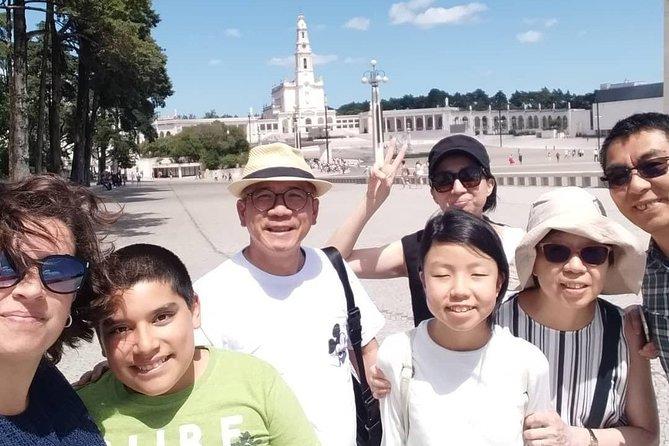 Fátima Tour