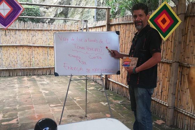 """Temazcal Ceremony """"RenaSiendo en Oaxaca"""""""