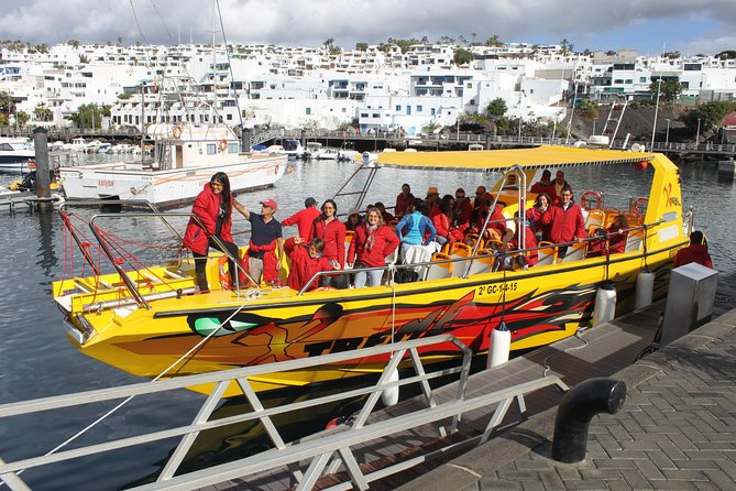 Dolphin Mini Cruise at Playa del Carmen