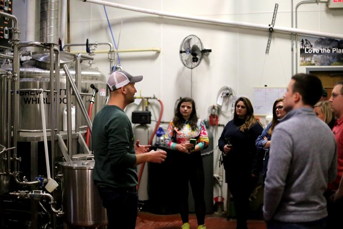 Private Brewery Tour and Tasting photo 14