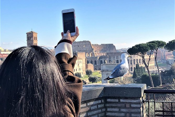 All Rome in 1 Day WOW Tour - Luxury Car, Guide, Entrance Tickets, Lunch included