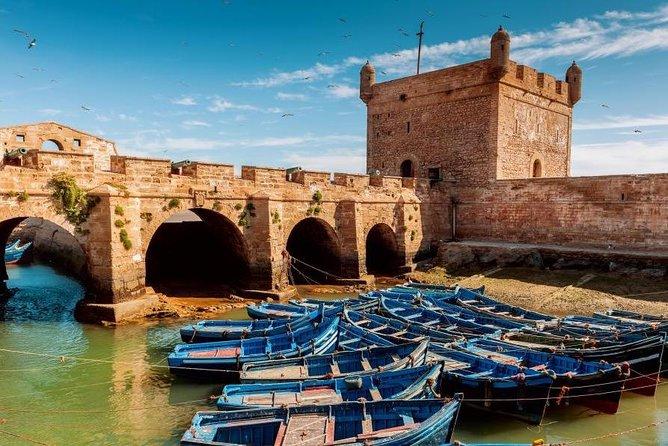 Essaouira one day trip