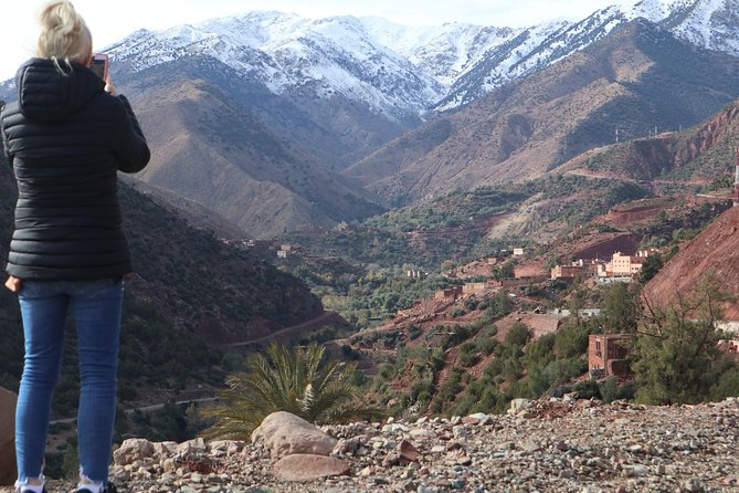 3 Days Sahara Tour From Marrakech To Merzouga Including Camel Ride