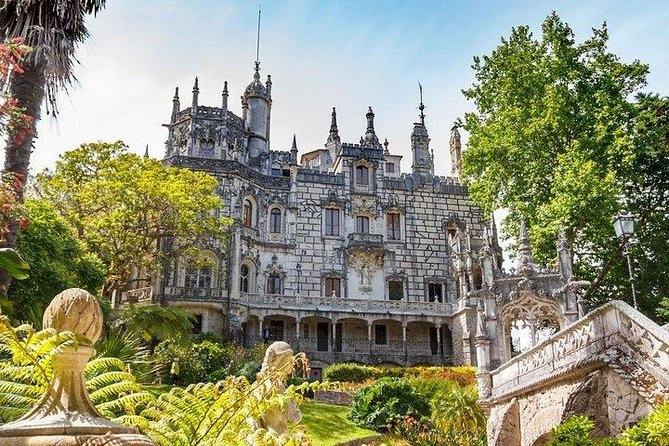 Sintra Half Day Tour * Private Tours *