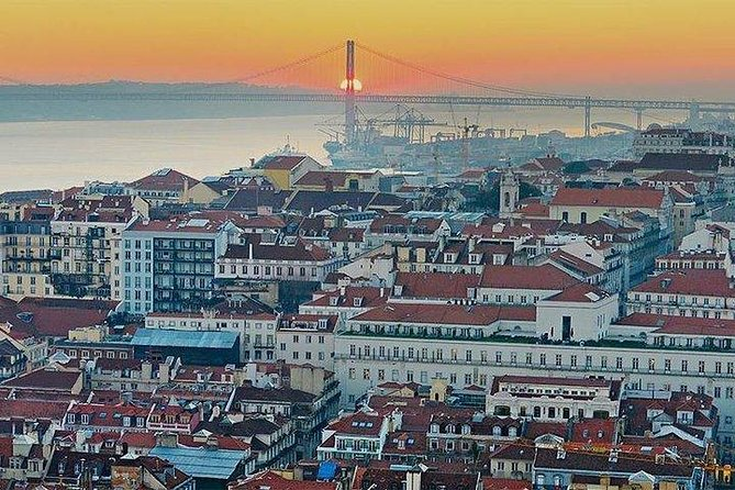 Half Day Lisbon Tour * Private Tours *