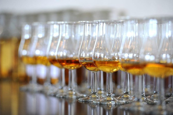 Legendary Glenmorangie Distillery Visit... and more from Inverness