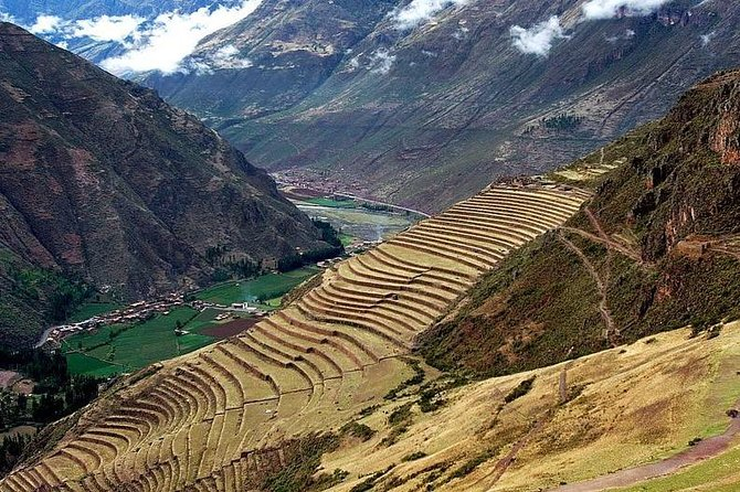 Sacred Valley Full