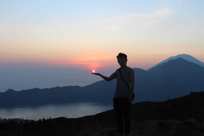 Amazing Bali Sunrise Trekking and Spa Packages