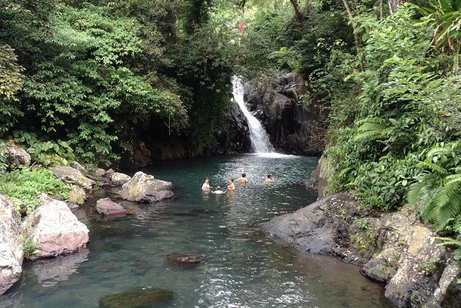 5 Days West Bali Adventures