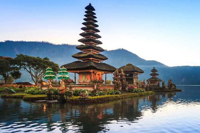 Amazing Full-Day Tour: Discover The Best of Bali Destination