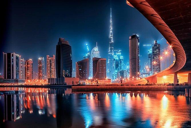 Dubai:Private Dubai Airport(DXB) transfer from Dubai City to Airport