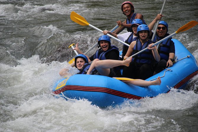 Fun Day Out Combo of White Water Rafting and ATV Ride photo 9