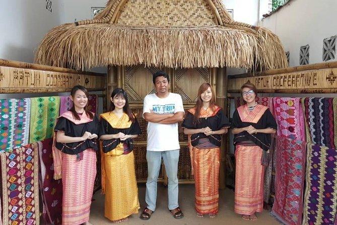 Lombok Shore Excursion ( option A )
