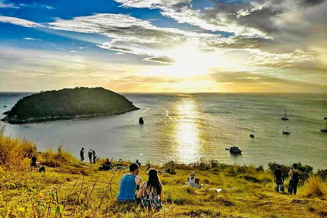 Phuket Sunset Tour : The Amazing Sunset, Beach & Local Food Experience