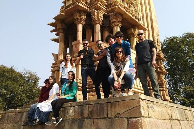 Old Village Tour