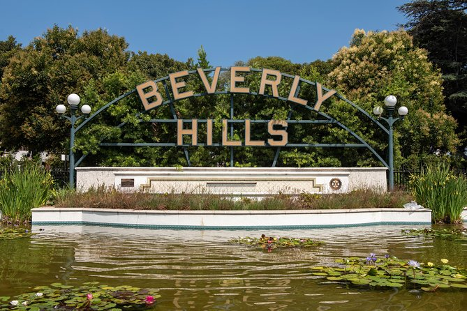 Fun sightseeing tours of Los Angeles