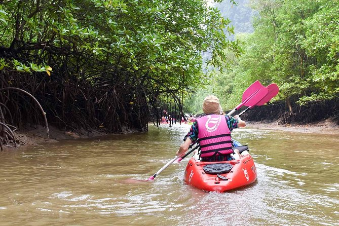 Ban Bor Thor Kayaking Full-Day Tour from Krabi with Lunch photo 9