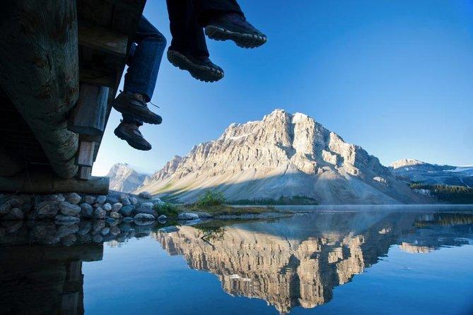 Classic 4 Day Banff & Jasper National Park of Canada Tour (Airport Transfer)