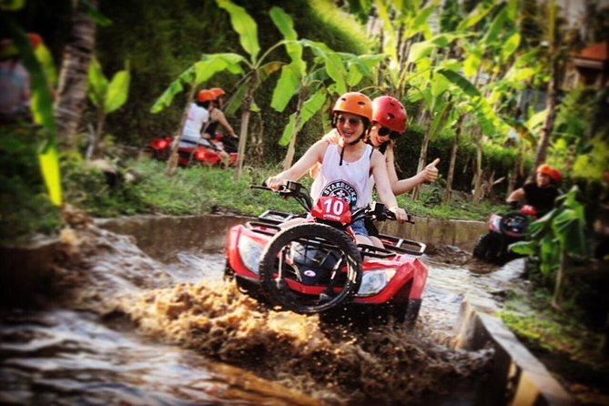 Swing,Rafting, and ATV 3 in 1 Packages with Surya Bintang Adventure photo 7
