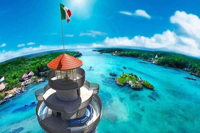 Xelha-Isla Mujeres Promo