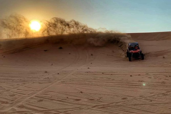 Buggy Desert Adventure Tour with Free Pick n Drop photo 7