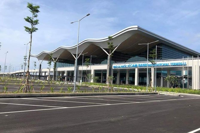 Nha Trang to Cam Ranh AirPort - 40km Private transfers (van available) photo 2
