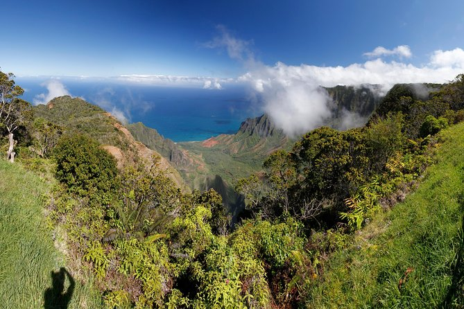 Kauai Private Tour : Waimea Canyon Tour
